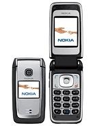 Nokia 6125 BB5 RM-178