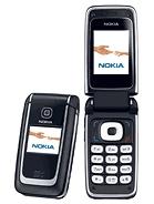 Nokia 6136 BB5 RM-106 / RM-199