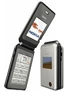 Nokia 6170 TIKU RM-47