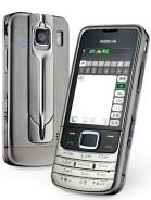 Nokia 6208c BB5 RM-458