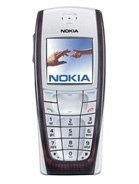 Nokia 6225 CDMA RH-27
