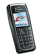 Nokia 6230 TIKU RH-12