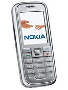 Nokia 6233 BB5 RM-145