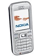 Nokia 6234 BB5 RM-123