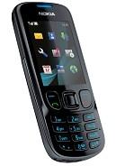 Nokia 6303c Classic BB5 RM-443
