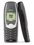 Nokia 6340 CDMA NPM-2NX