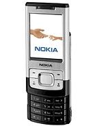 Nokia 6500s Slide BB5 RM-240 / RM-278 (SL2 Rapido)