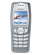 Nokia 6585 CDMA RH-34