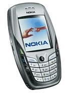 Nokia 6600 WD2 NHL-10