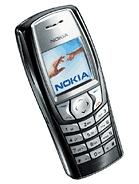 Nokia 6610 DCT4 NHL-4U