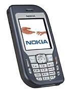 Nokia 6670 WD2 RH-67