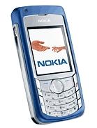 Nokia 6681 / 6682 BB5 RM-57 / RM-58