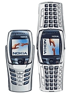 Nokia 6800 DCT4 NHL-6