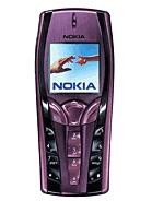 Nokia 7250 DCT4 NHL-4J