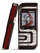 Nokia 7260 DCT4 RM-17
