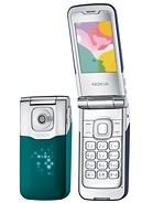 Nokia 7510s Supernova BB5 RM-354 / RM-398 / RM-399