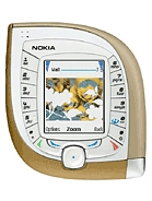 Nokia 7600 TIKU NMM-3