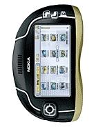 Nokia 7700 APE RM-12