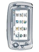 Nokia 7710 APE RM-12