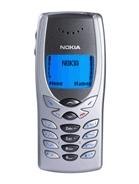 Nokia 8250 DCT3 NSM-3D