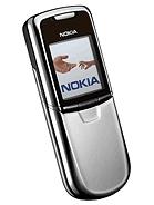 Nokia 8800 TIKU RM-13