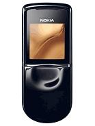 Nokia 8800 Sirocco TIKU RM-165