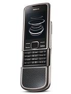 Nokia 8800e Carbon Arte BB5 RM-233 (SL2)