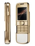 Nokia 8800e Gold Arte BB5 RM-233 (SL2)