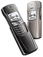 Nokia 8910 DCT4 NHM-4