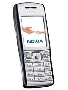 Nokia E50 BB5 RM-170 / RM-171