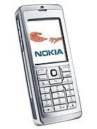 Nokia E60 BB5 RM-49