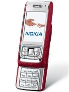 Nokia E65 BB5 RM-208
