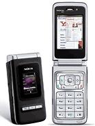 Nokia N75 BB5 RM-128