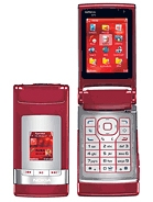 Nokia N76 BB5 RM-135 / RM-149 (SL2 Rapido)