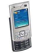 Nokia N80 BB5 RM-92