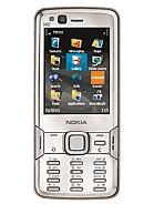 Nokia N82 BB5 RM-313 / RM-314