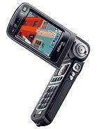Nokia N93 BB5 RM-55 / RM-153