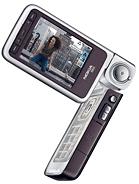 Nokia N93i BB5 RM-156 / RM-157