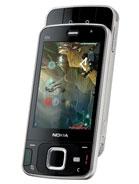 Nokia N96 BB5 RM-247 / RM-297 / RM-472 (SL2 Rapido)