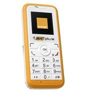Orange BicPhone MTK