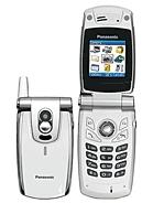 Panasonic X400