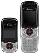 Pantech PG-1600