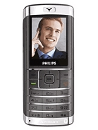 Philips Xenium 9@9d