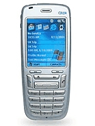 Qtek 8010 (Typhoon)