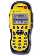 Sagem MW X1 M62 (TI CalypsoCalypso Lite)