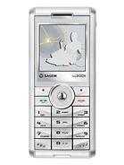 Sagem my300X M62+ Sec.(TI Calypso+ Sec)