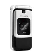 Sagem my401C M63/M64 (TI LoCosto)
