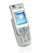 Sagem S3 Wonu M62+ (TI Calypso+)