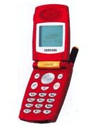 Samsung A400 / A488 Conexant