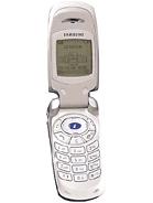 Samsung A800 VLSI